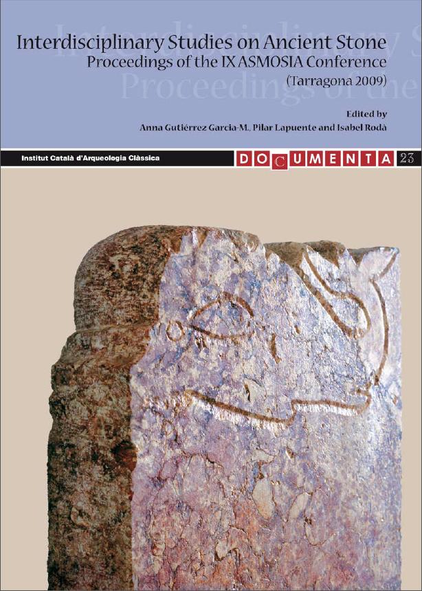 ASMOSIA IX Cover